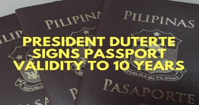 passport validity