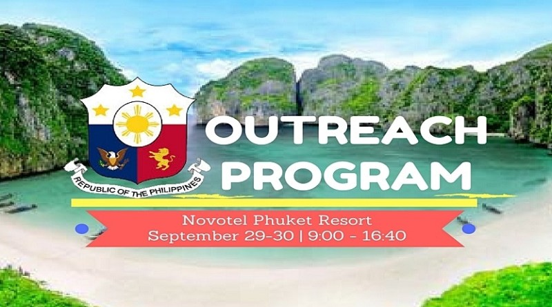 Consular Outreach Program