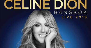 Celine Dion Live 2018
