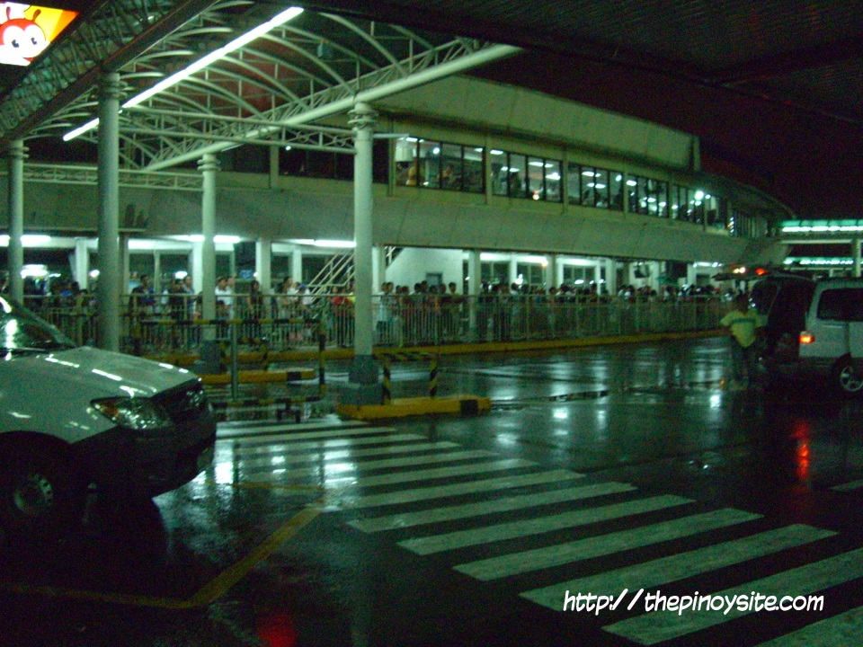 Complete International Arrival Procedures For NAIA Terminal 1