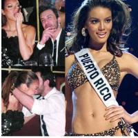 Yilmaz Bektas claims relationship with Zuleyka Rivera is only professional