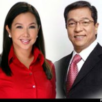 """ABS-CBN launches """"Harapan"""" with Korina Sanchez and Ted Failon"""