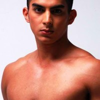 Hunk of the Week: Latino Charms of Christopher de Chavez