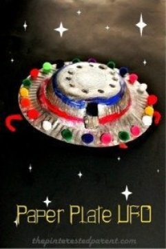 Paper-Plate-UFO