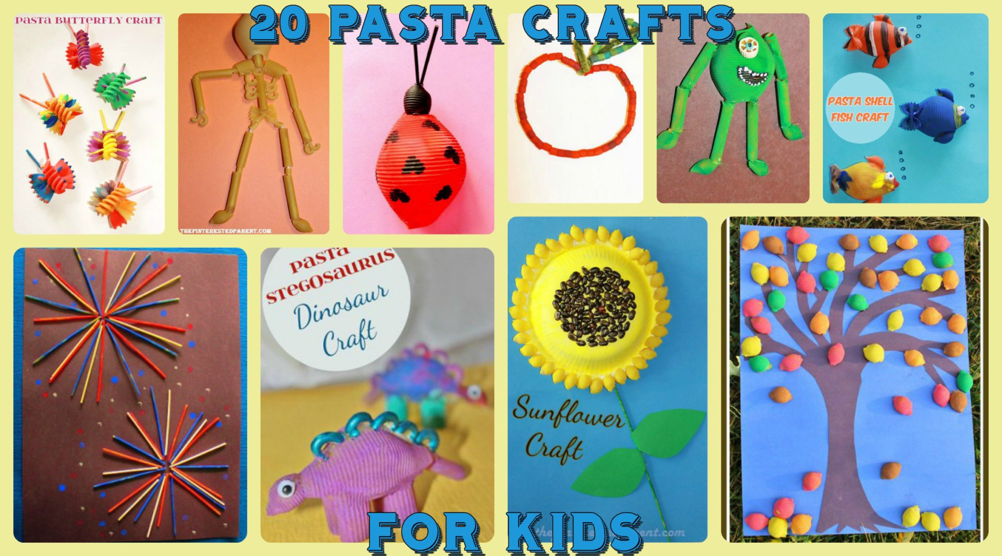 pasta crafts archives u2013 the pinterested parent