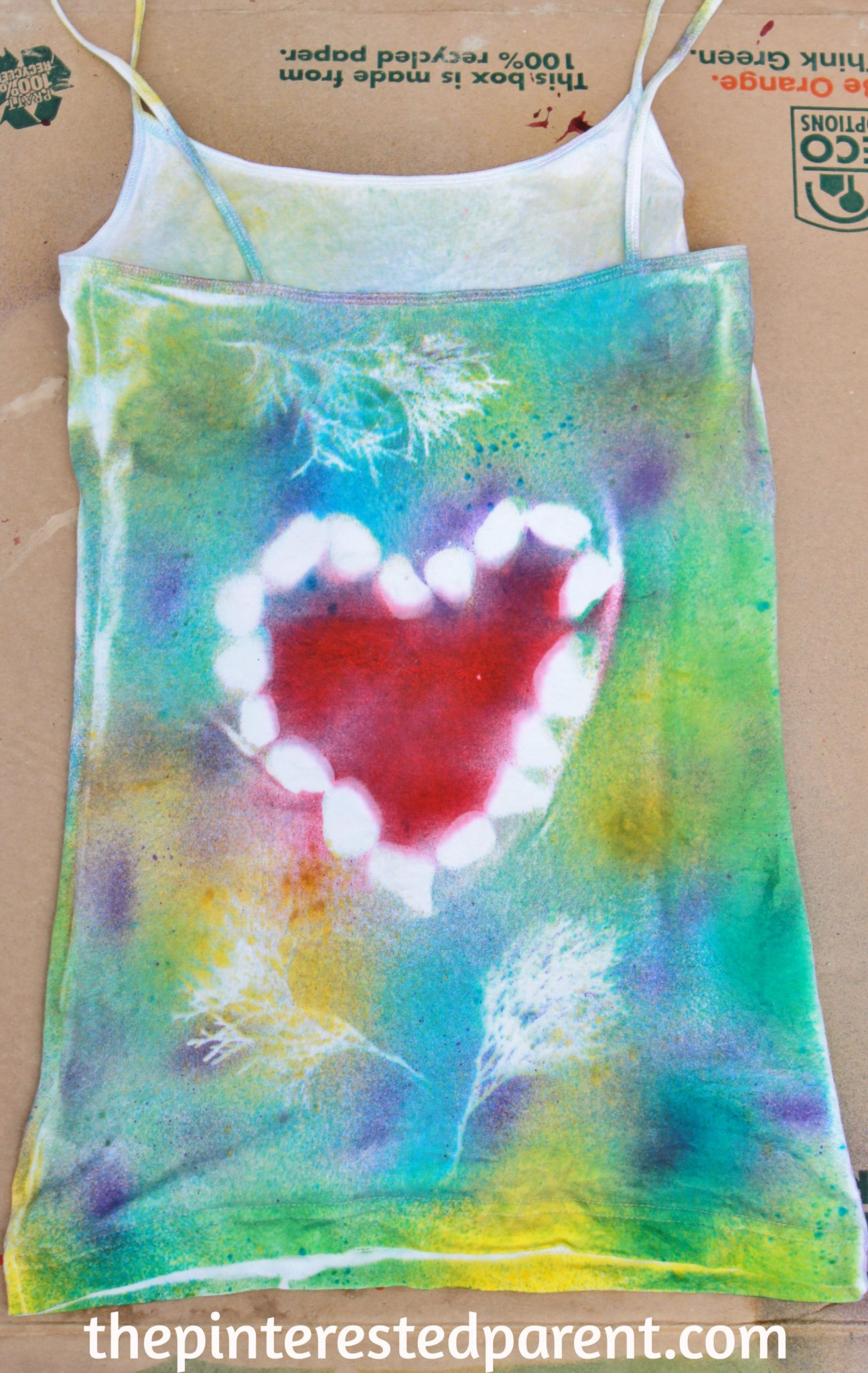 Awesome Simple Tie Dye Patterns