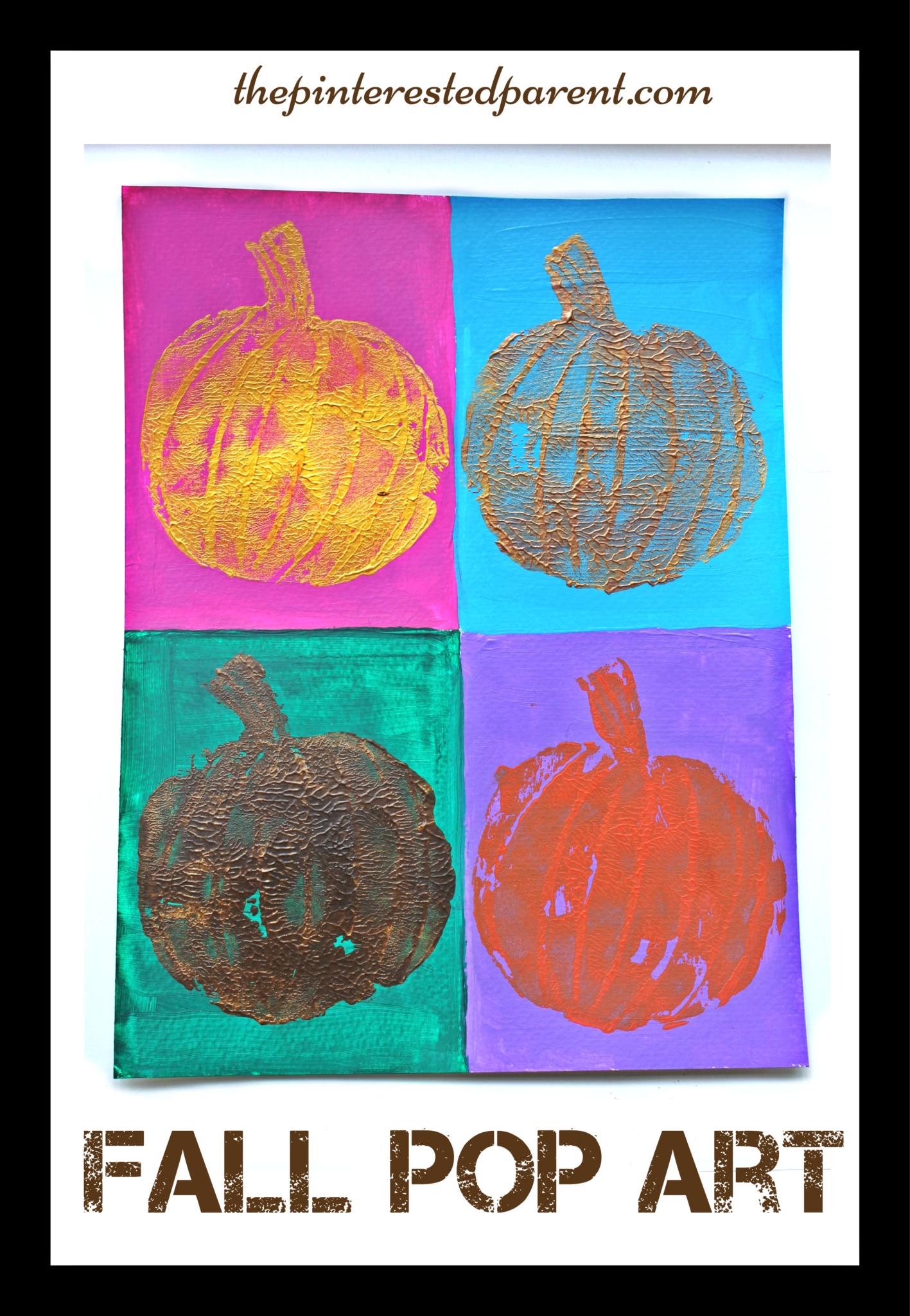Andy Warhol Arts And Crafts