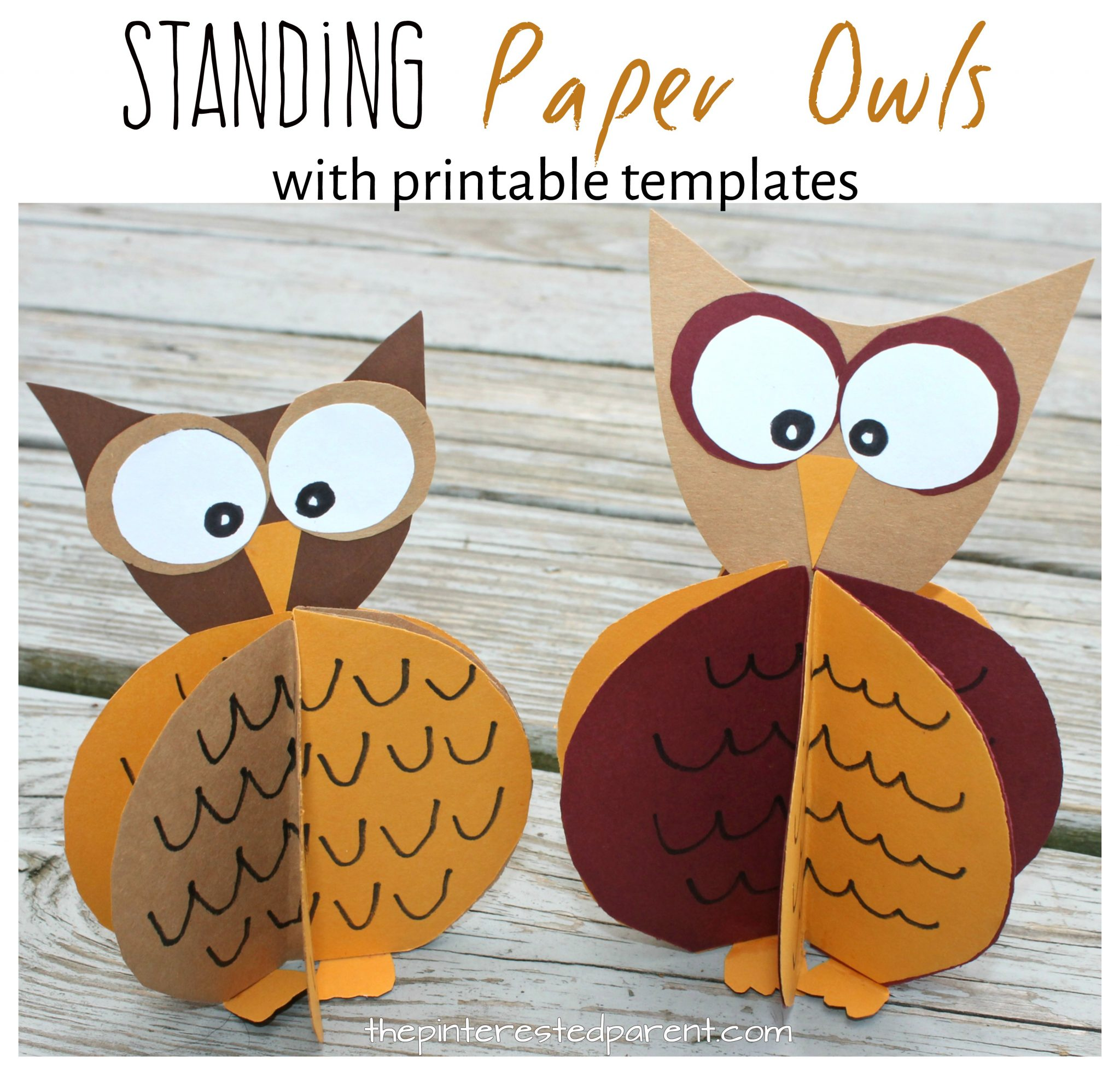 This is a photo of Owl Printable Template inside sewing