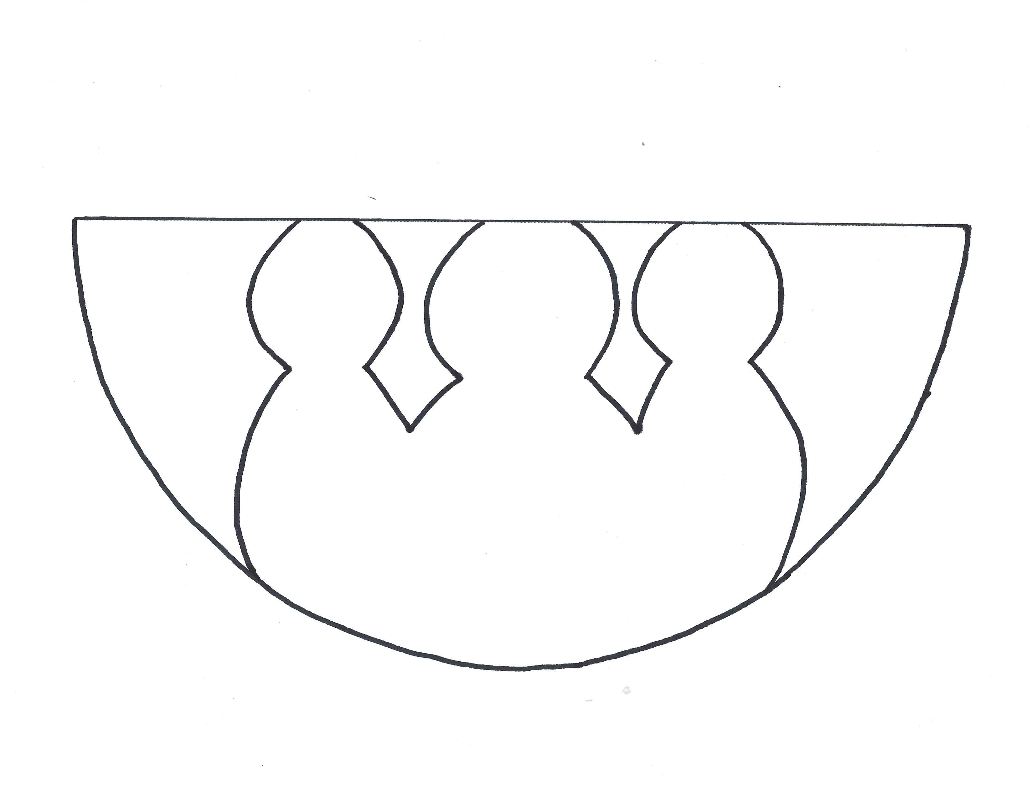 Rocking Paper Plate Penguins