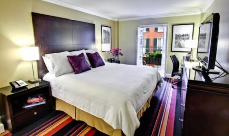 Hotel Le Marais in New Orleans