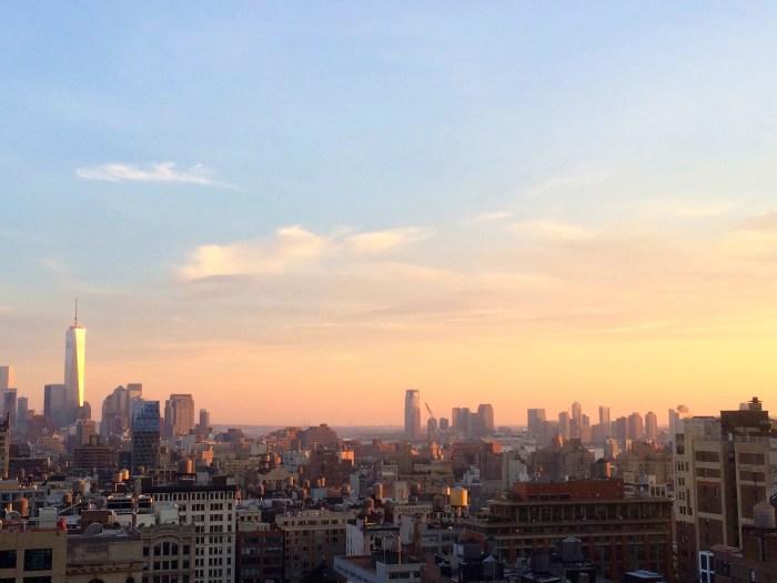 Photo Diary: NYC