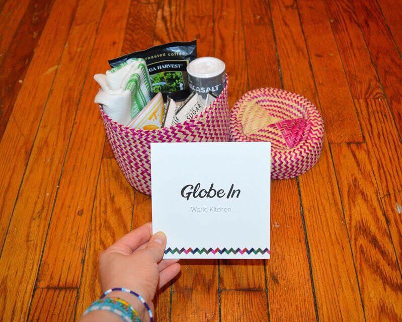 globein box 2