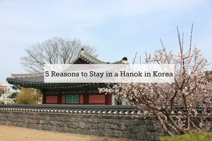 korea hanok