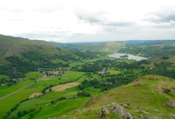 Dispatch: Hiking with England's Romantic Poets