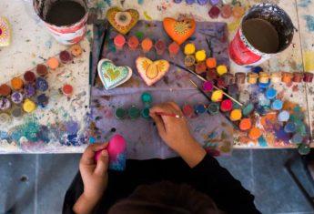 Celebrating Female Artisans with The Little Market