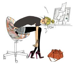 working-girl