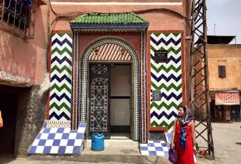 Tips for Traveling in Morocco