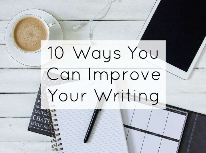 improve-your-writing