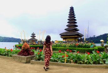 A Quick Guide to Solo Travel in Ubud