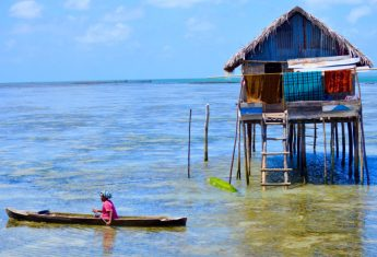 A Quick Introduction to Wakatobi in Indonesia