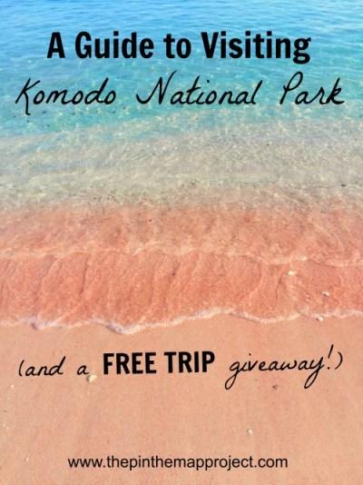 komodo-national-park-giveaway