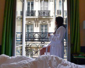 hotel adele et jules in paris
