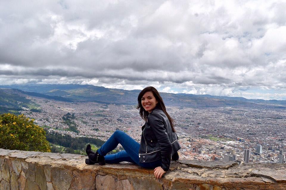 Bogota, Colombia   © Nikki Vargas