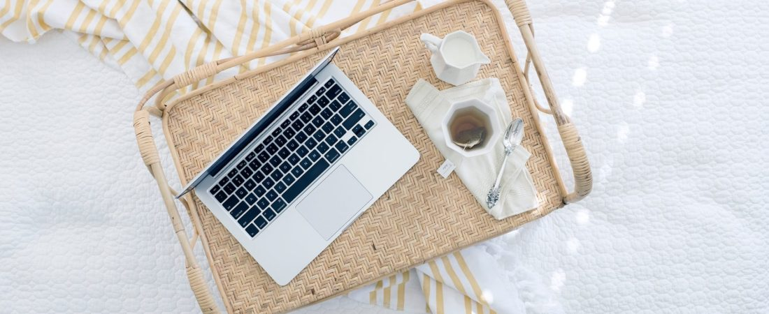What Happens When You've Outgrown Your Blog