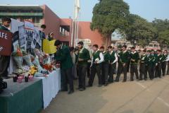 Lahore Army public school