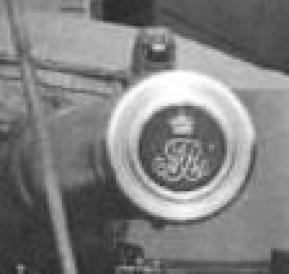 Y Turret HMS Q Turret Detail