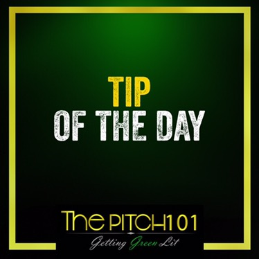 #100Pitches:  TIP on Writing Overviews and A BIG ANNOUNCEMENT