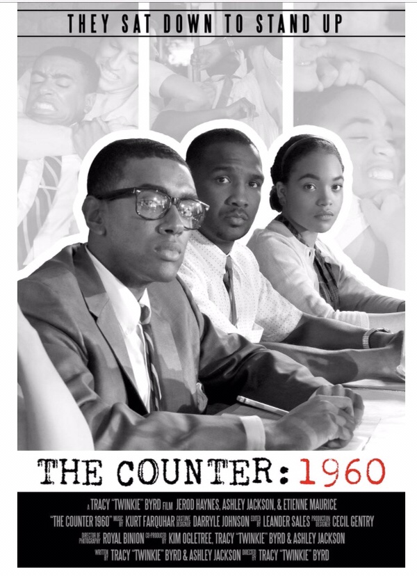 "Twinkie Byrd's ""The Counter: 1960"" trailer + REPLAY of ""Casting for Viability"" Conversation + SOLD OUT WORKSHOP"