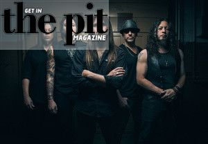 Queensrÿche – Tickets – Wooly's – Des Moines, IA – May 11th, 2016 | Wooly's Des Moines