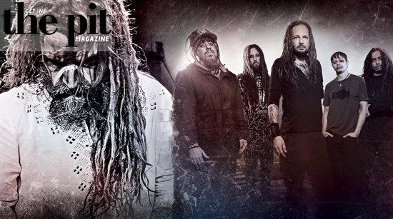 Rob Zombie & Korn Announce Tour