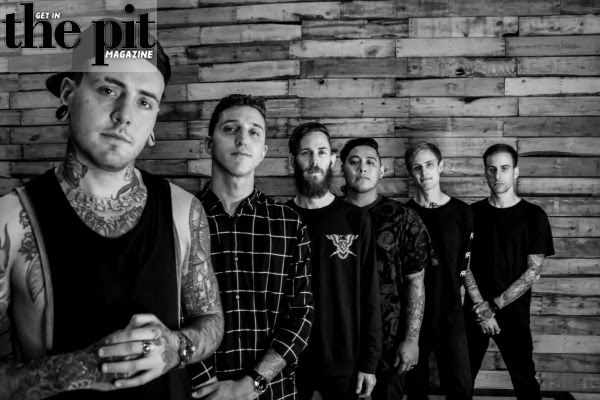"Get ""Skin Deep"" with Chelsea Grin"