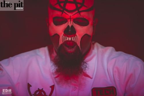 Tech N9ne – Omaha, Nebraska 5.1.16