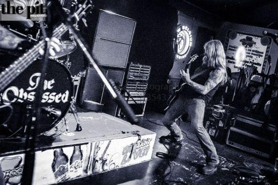The Obsessed – Omaha, NE 5.27.16