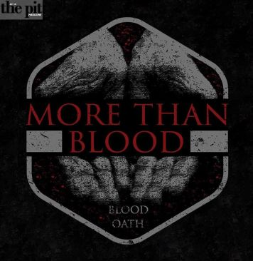 The Narrator Review 1- More than Blood – Blood Oath