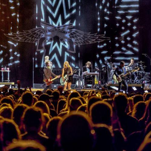 Miranda Lambert – Omaha Nebraska – 7.30.16