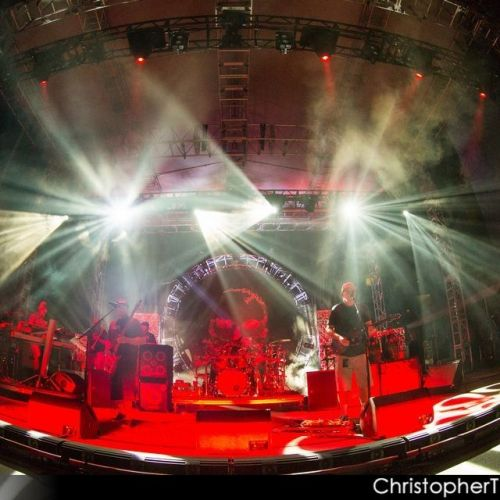 Slightly Stoopid in Council Bluffs IA 8.7.16