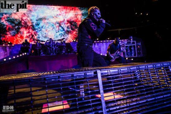Slipknot-Marilyn Manson-Des Moines 8.5.16