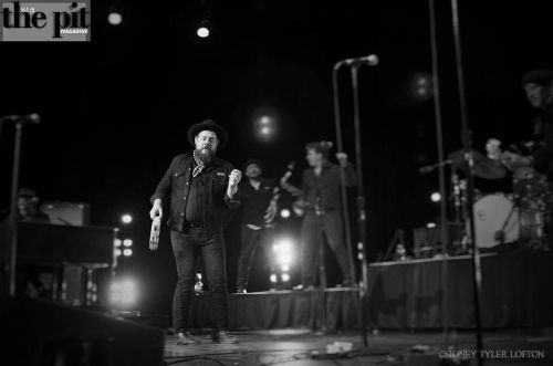 Nathaniel Rateliff and the Night Sweats – Ryman Auditorium – Nashville, Tennessee – 9.19.16