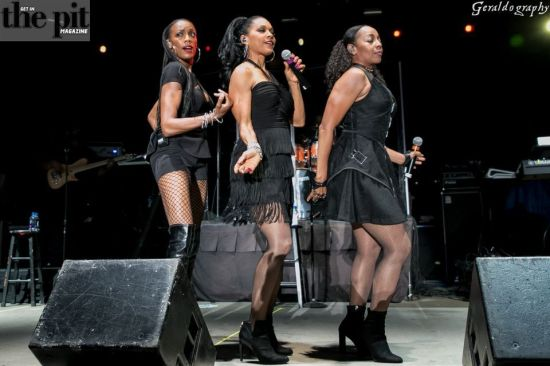 En Vogue – Council Bluffs IA – 9.9.16