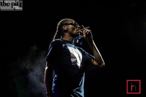 Snoop Dogg – Tinley Park Illinois – 8.16.16