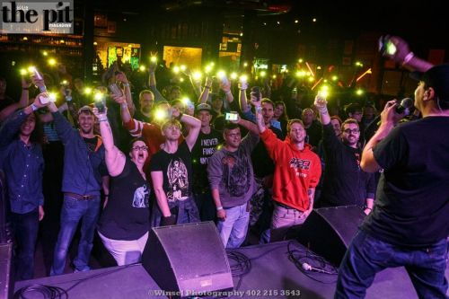 MC Chris – Omaha NE – 11.12.16