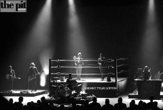 Puscifer – Nashville Tn – 11.5.16