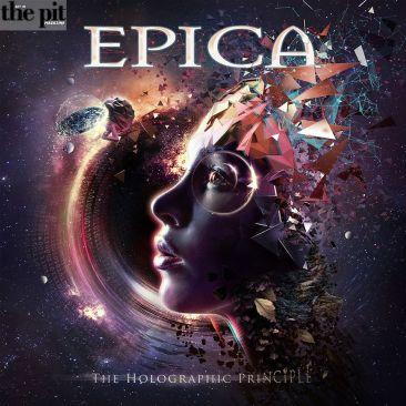 "Epica Launches ""Beyond the Matrix"" Video!"