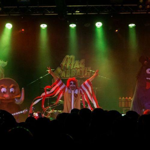 Mac Sabbath-Metalachi-Okilly Dokilly-Omaha 3.8.17