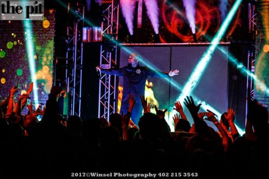 Strictly Strange Tour 2017-Omaha Nebraska-3.22.17