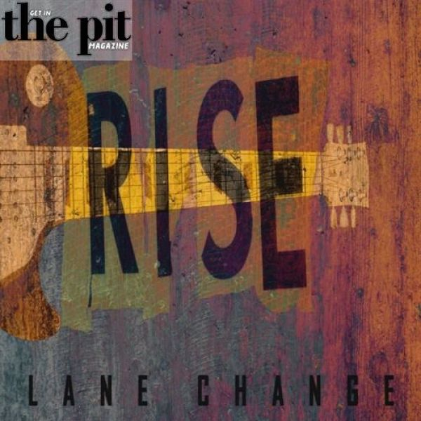 The Pit Magazine, Record Review, Twitch, Lane Change, Rise EP